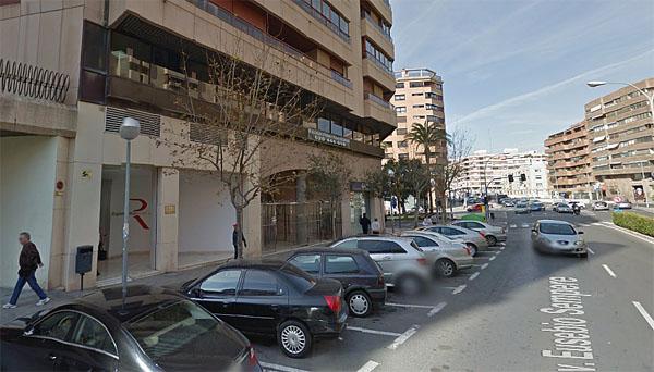 Registro Mercantil Y Bienes Muebles De Alicante  Motorcycle Review and Galle...