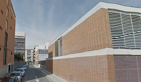 Tribunal Eclesiástico de Orihuela-Alicante